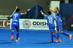 India Stun World Champions Belgium To Register Third On Trot In Fih Pro League