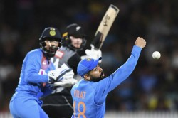 Indian Fielding Has Not Lived Up To The Standards R Sridhar
