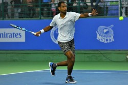 Tata Open Maharashtra Ramanathan Raja Enter Doubles Quarters To Face Paes Next