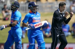 India Vs New Zealand Odi Series Defeat Is Not Something Very Serious Ponder About Yuzvendra Chahal