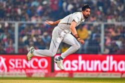 Ishant Sharma Fitness Test On Saturday Hardik Pandya Eyes Sa Odis