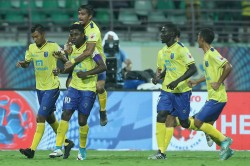 Isl 2019 20 Kerala Blasters Fc Vs Bengaluru Fc Kerala Register First Win Over Bengaluru