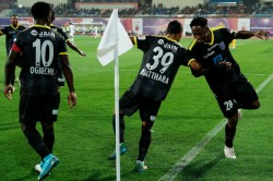 Isl 2019 20 Odisha Fc Vs Kerala Blasters Fc Eight Goals Later No Winner In Odisha