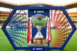 Isl Semi Finals Fixtures Announced Away Goals Rule To Apply