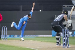 Bumrah Loses Top Spot After Poor New Zealand Series Jadeja Jumps To 7th Latest Icc Odi Rankings