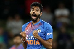 Jasprit Bumrah Denies Black Caps India T20 Series Whitewash