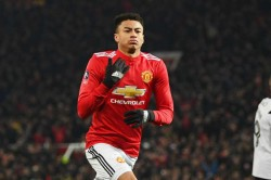 Two European Giants In The Race To Sign Manchester United S Jesse Lingard