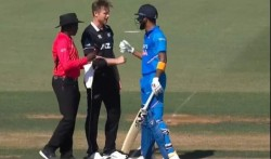 Icc Suggests An Alternative To Super Over Following Jimmy Neesham Banter With Kl Rahul
