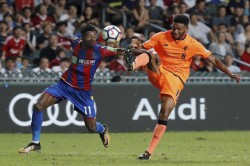 Why Joe Gomez Is Among The Best Defenders In The Premier League