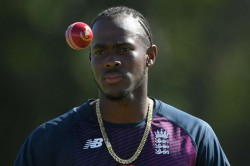 Jofra Archer Injury Miss England Sri Lanka Tour Stress Fracture