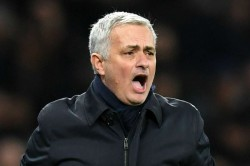 There Is No Care Spurs Jose Mourinho Scheduling
