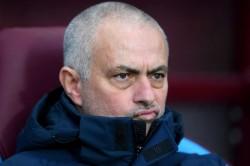 Mourinho Chelsea Tottenham London Derby Top Four Premier League