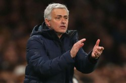 Mourinho Relishing First Full Spurs Season