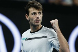 Ramos Vinolas Londero Cordoba Open
