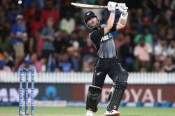 Black Caps Kane Williamson Out Opening Two India Odis