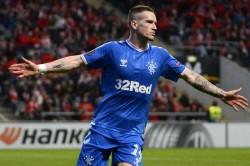 Braga Rangers Europa League Match Report