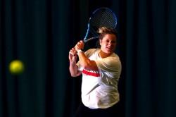 Kim Clijsters Comeback Dubai Tennis Championships Wta Grand Slam Champion