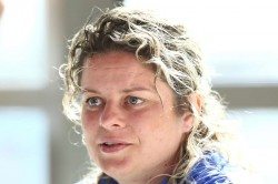 Kim Clijsters Handed Indian Wells Wild Card