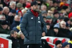 Jurgen Klopp Liverpool Squeeze It West Ham Win Premier League Record