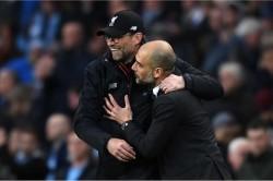 Jurgen Klopp Feels For Pep Guardiola Manchester City Uefa Ban