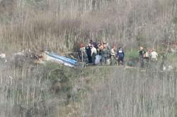 Kobe Bryant Helicopter Crash Investigation No Evidence Engine Failure