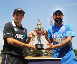 India Vs New Zealand 1st Odi Preview Squads Dream11 Fantasy Tips Timings Tv Channel Information