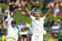 New Zealand Vs India 1st Test Jamieson Thrilled With Kohli Pujara Wickets