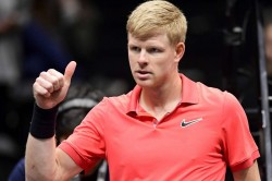 Kyle Edmund Prevails Over Andreas Seppi To Win New York Open