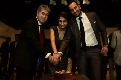 La Liga Celebrates Three Years In India
