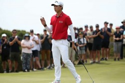 Min Woo Lee Wins Vic Open First European Tour Title