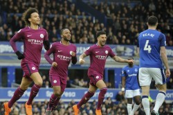 Three Players Manchester City Must Eye To Replace Leroy Sane