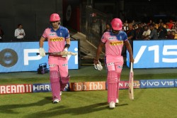 Ipl 2020 Rajasthan Royals Will Play At Guwahati In Two Games Against Delhi Capitals And Kkr
