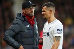 Dejan Lovren Wants Jurgen Klopps Liverpool Remembered As One Of The Greatest Ever