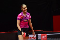 Table Tennis Manika Batra Stuns World No 26 Sathiyan Too Wins At Hungarian Open