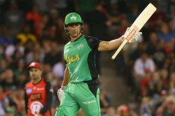 Marcus Stoinis Big Bash League Player Of The Tournament