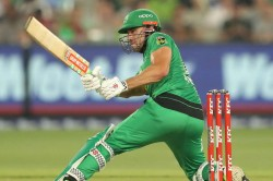 Big Bash League Sensational Stoinis And Larkin Steer Stars To Bbl Final