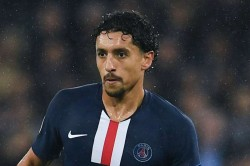Marquinhos Psg Must Be Focused For Borussia Dortmund After Amiens Draw Ligue