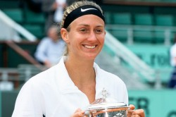 Mary Pierce To Visit New Delhi In Search Of The Next Indian Tennis Star At Roland Garros Junior Wild