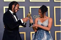 Hair Love Director Matthew Cherry Second Athlete After Kobe Bryant To Win An Oscar