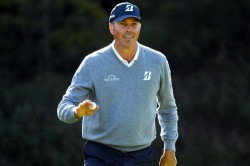 Matt Kuchar Genesis Invitational Tiger Woods Pga Tour Golf