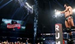 Top Five Rumours Of Wwe Wrestlemania