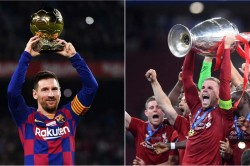 Lionel Messi Liverpool Among Nominees Laureus World Sports Awards