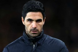 Arteta Arsenal Premier League Top Four Europa League