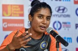 Icc Women S T20 World Cup Australia Favourites But India No Pushovers Mithali Raj