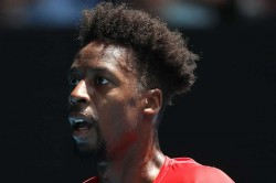 Gael Monfils Open De France Semi Finals James Duckworth Pune Open