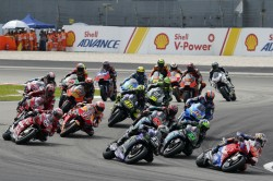 Dorna Sports And La Liga Join Hands In Fight Against Piracy