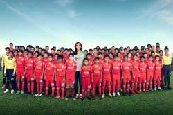 The Premier League And Indian Super League Host Next Generation Mumbai Cup