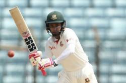 Mushfiqur Rahim Back For Bangladesh Ahead Of Zimbabwe Test