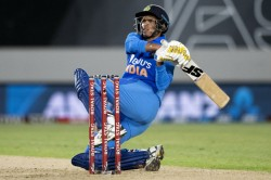 India Vs New Zealand 2nd Odi Saini Regrets Untimely Dismissal That Cost India Second Odi