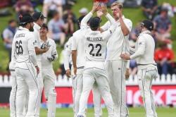 Kyle Jamieson Debut New Zealand India